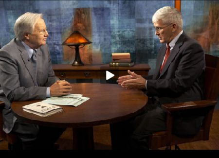 Bacevich talks to Moyers