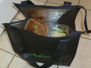 Wingbean meal delivery