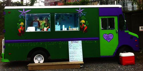 Veggie Love (from veggieloveasheville.com)